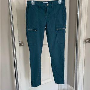 Meritage jean size 8